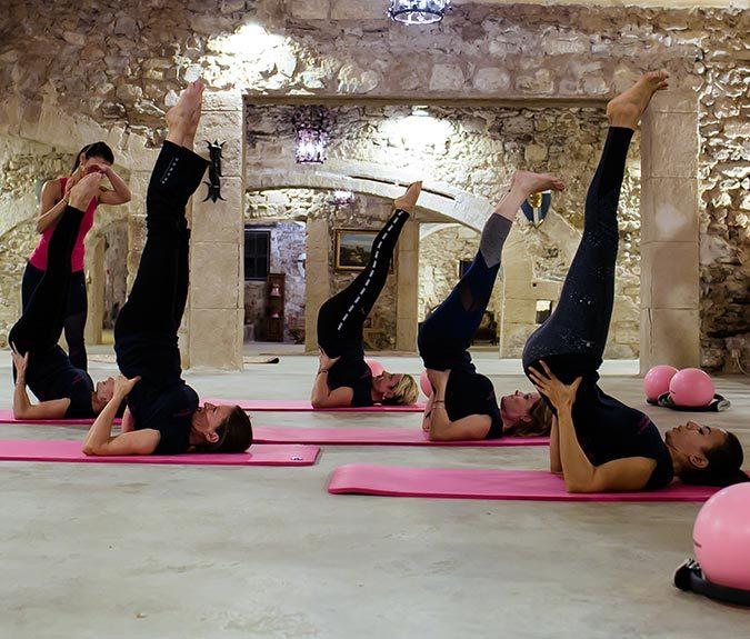 Cours de Yoga Lunel
