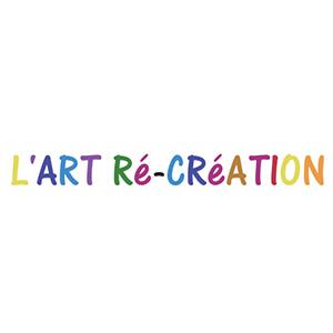L'art ré-création